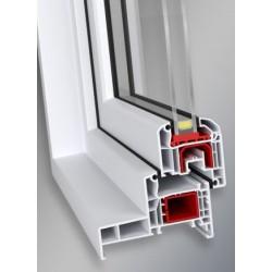 "System Monoblock - tzw. ""okna francuskie"""